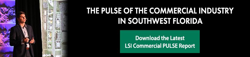 LSI Commercial PULSE Justin Thibaut