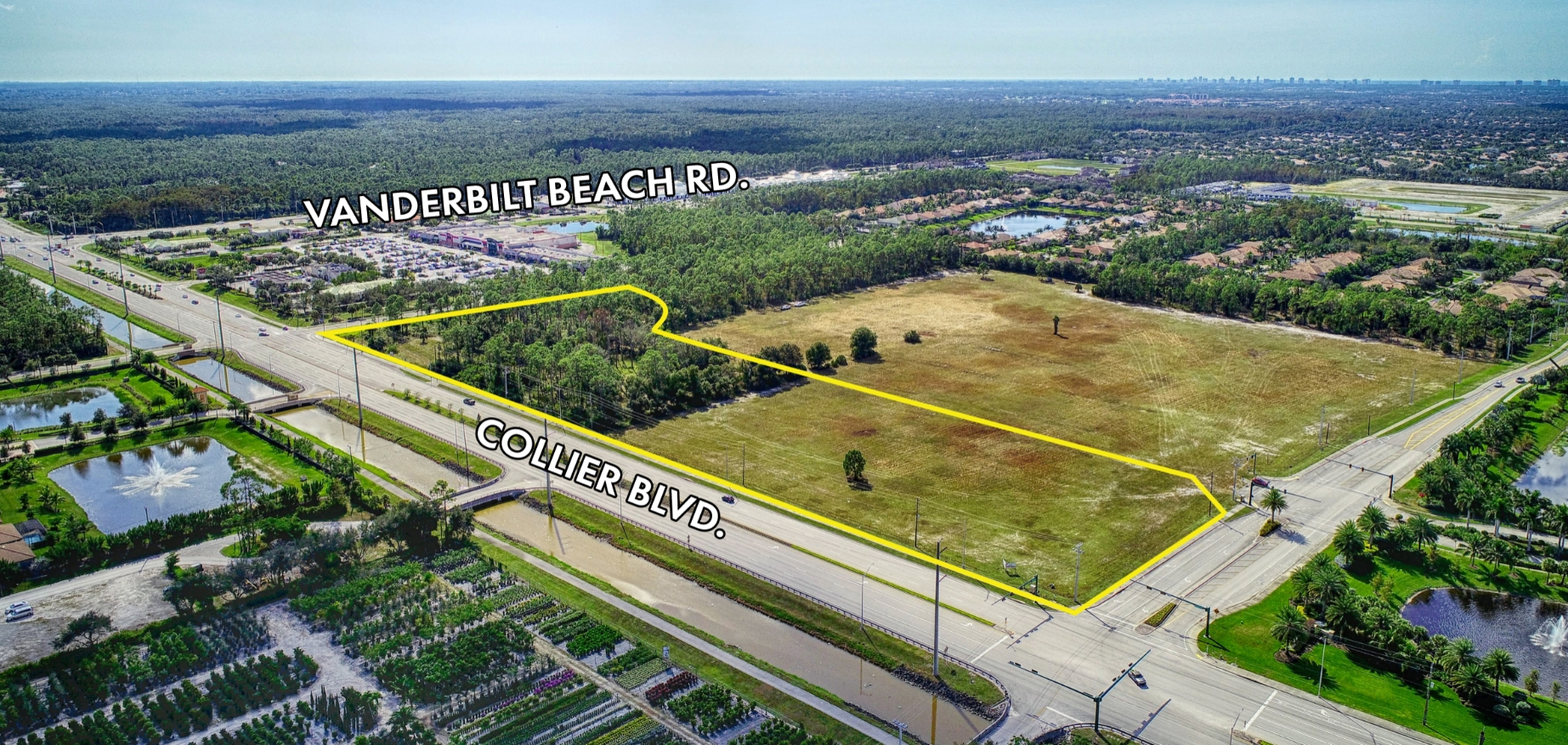 LSI Companies, Inc. Brokers 10.58± Acre Commercial ...